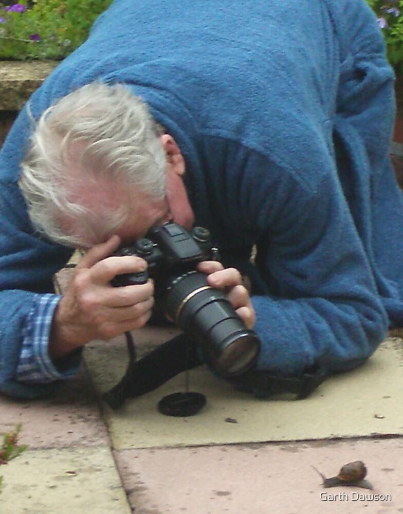 Slug Watch by Garth Dawson