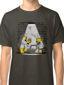 HONEY TRAFFIC Classic T-Shirt