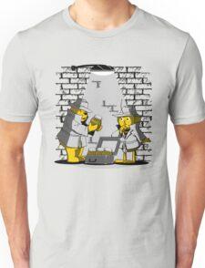 HONEY TRAFFIC Unisex T-Shirt