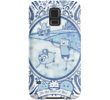 Awesome Adventures Samsung Galaxy Case/Skin