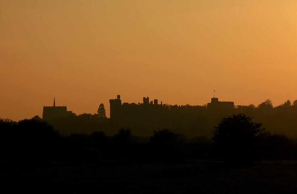 castles in the sun by fandango23