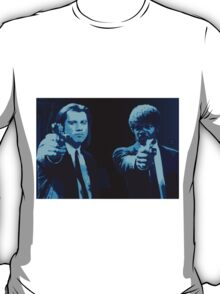 Vincent and Jules - Pulp Fiction (Variant 2 of 2) T-Shirt