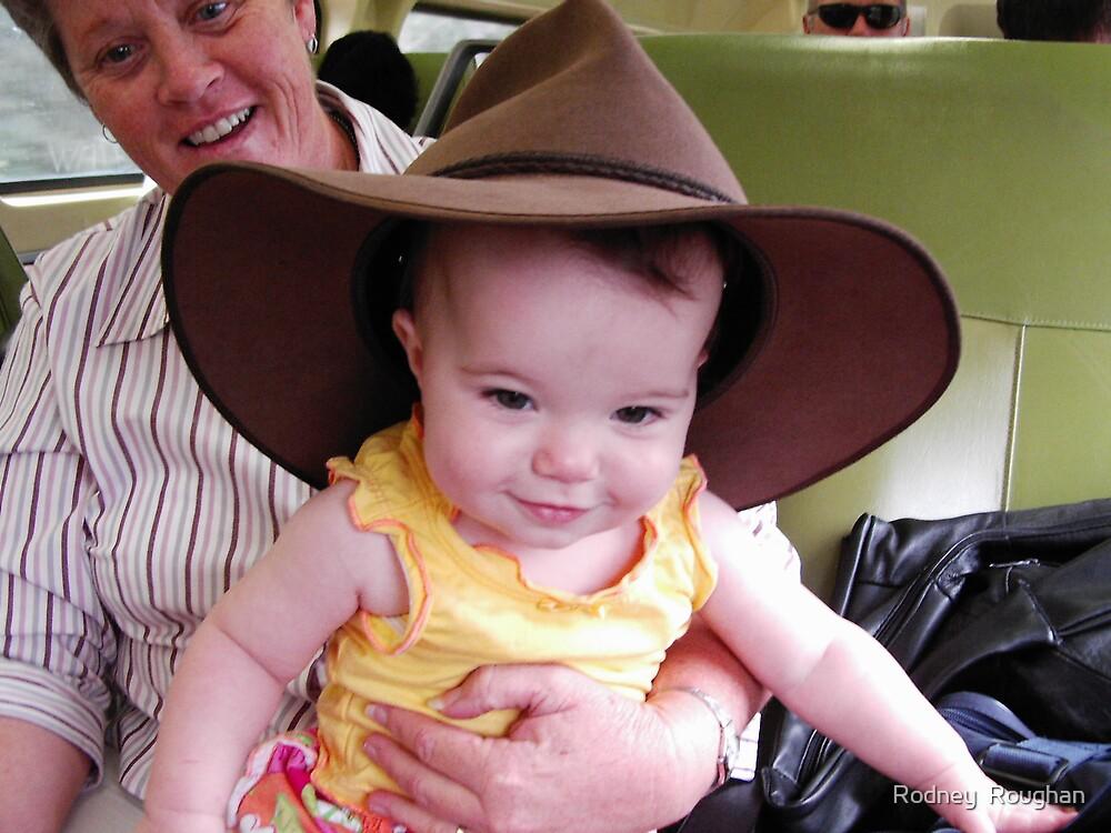 my fun lil niece again  by Rodney  Roughan