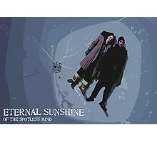 Eternal Sunshine of the Spotless Mind Photographic Print