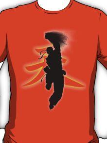 Punching the Dragon T-Shirt