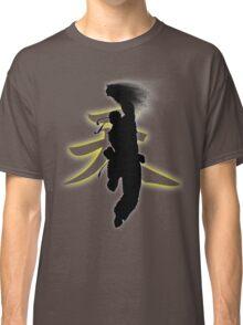 Punching the Dragon Classic T-Shirt