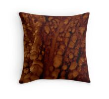 Go on guess! Throw Pillow