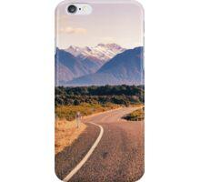 Roadtripping  iPhone Case/Skin