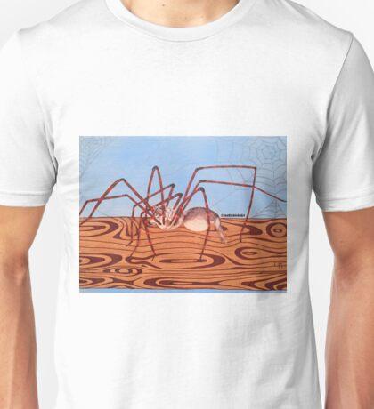 """""""Wolf Spider"""" Unisex T-Shirt"""
