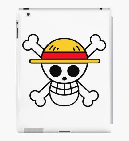 Jolly Roger, Mugiwara no iPad Case/Skin
