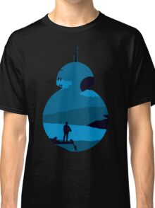 Star Wars VII - Starship Classic T-Shirt