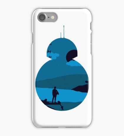Star Wars VII - Starship iPhone Case/Skin