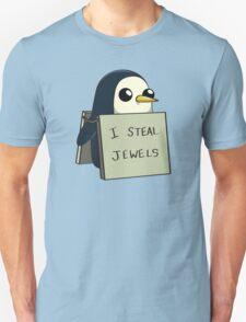 Adventure Time Gunter Unisex T-Shirt