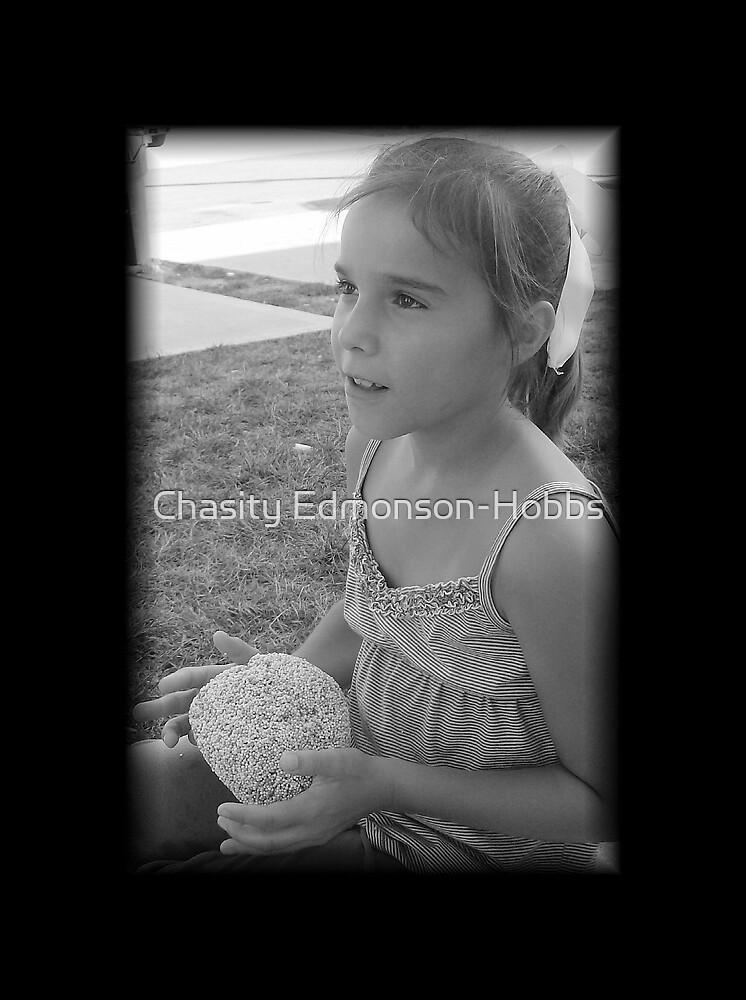 Leslie by Chasity Edmonson-Hobbs