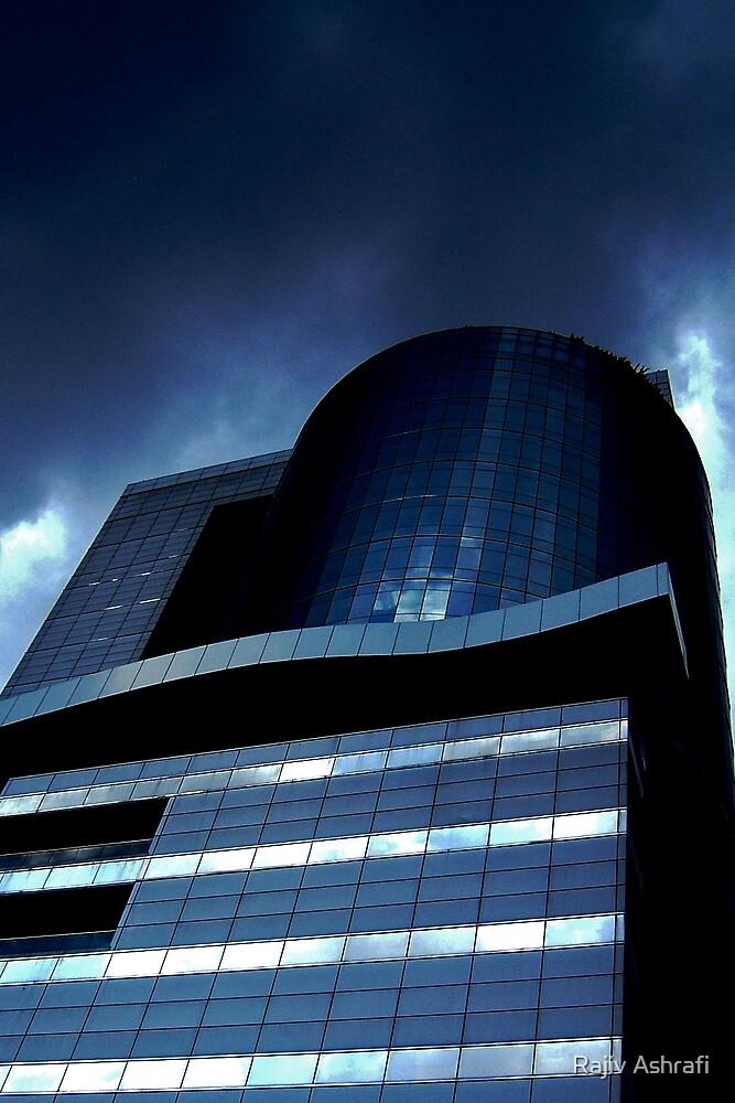 Bashundhara City Tower by Rajiv Ashrafi