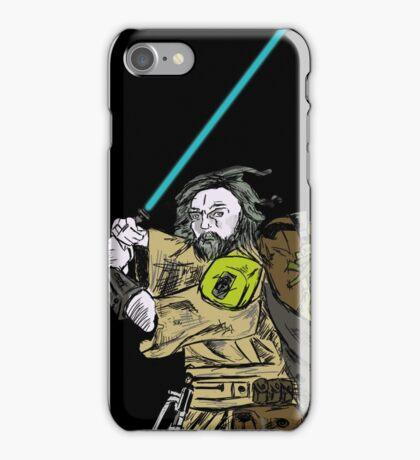 Old Ben. iPhone Case/Skin