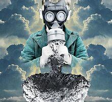 Breathe Easy by lukerobson