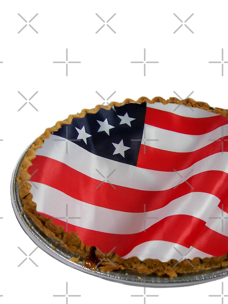 American Pie by Maria Dryfhout