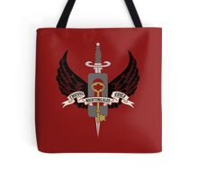 Nightingales Tote Bag