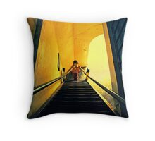 And In My Lady's Chamber Throw Pillow