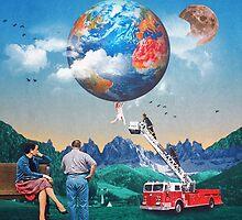How On Earth by lukerobson