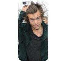 harry styles iphone case iPhone Case/Skin