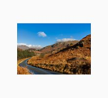 Duddon Valley Road Unisex T-Shirt