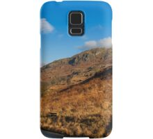 Duddon Valley Road Samsung Galaxy Case/Skin