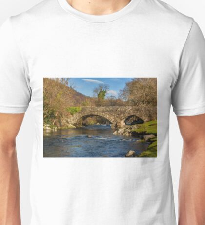 Packhorse Bridge River Duddon T-Shirt