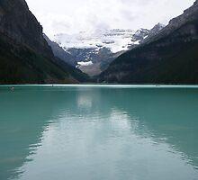 Lake Louise by suebankert