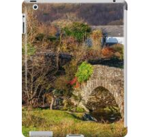 River Cottage iPad Case/Skin