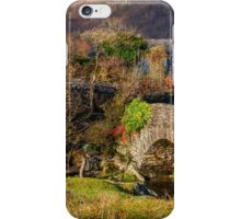 River Cottage iPhone Case/Skin