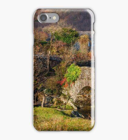 River Cottage iPhone Case/Skin