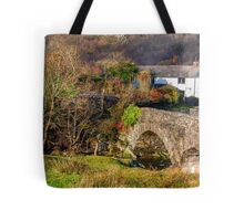 River Cottage Tote Bag