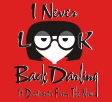 I Never Look Back Darling Kids Clothes