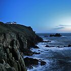 Dusk at Landsend by JamieP