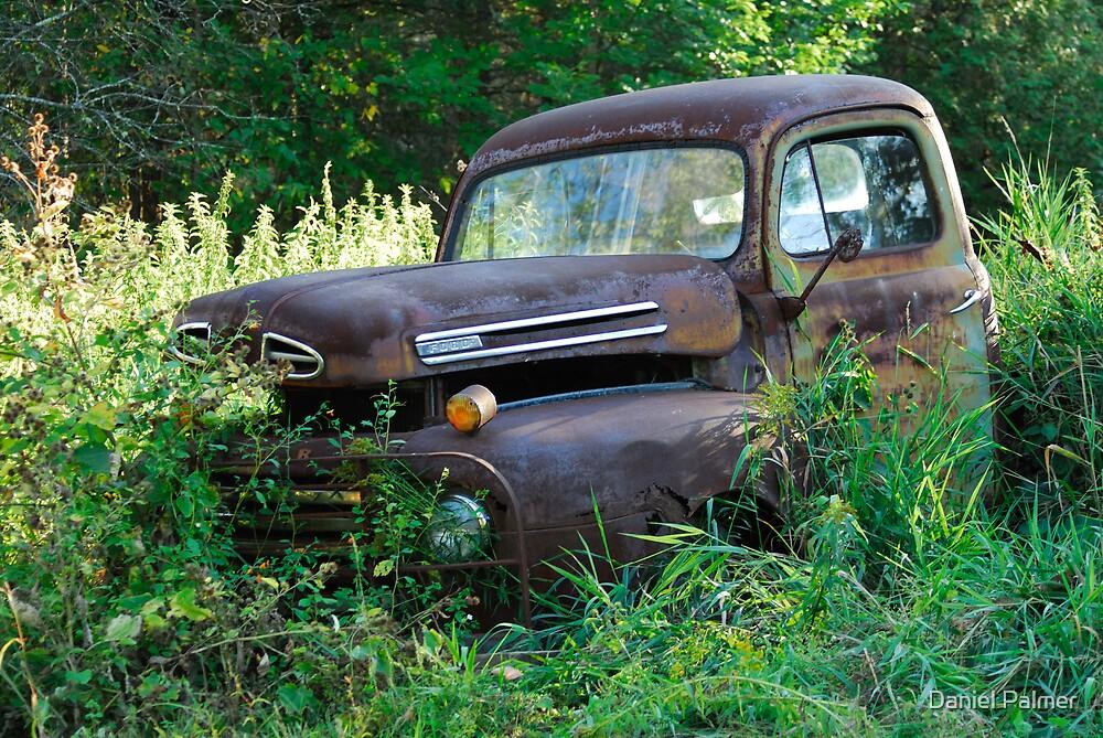 Forgotten Ford by Daniel Palmer