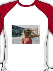 Pink Femininity 6 T-Shirt