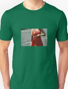 Pink Femininity 1 T-Shirt