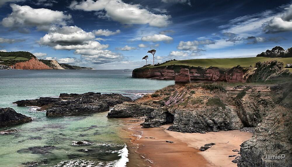 Cornwall by JamieP