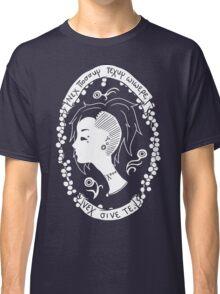 Maskmaker Classic T-Shirt
