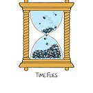Time Flies by lupi