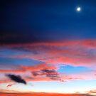 Darwin Sunrise by Ern Mainka