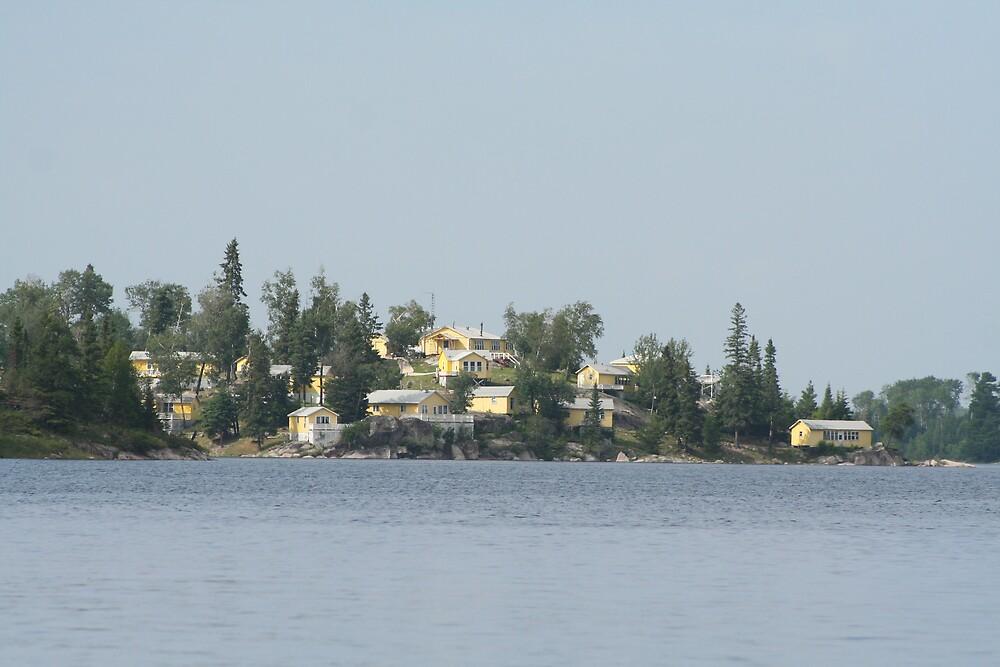 Lake by aevans