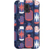 brrr Samsung Galaxy Case/Skin