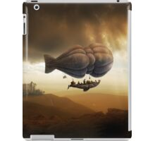 Endless Journey iPad Case/Skin