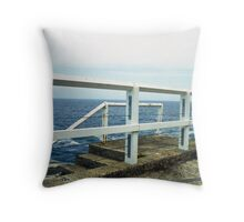 Stairs, Waverley Throw Pillow