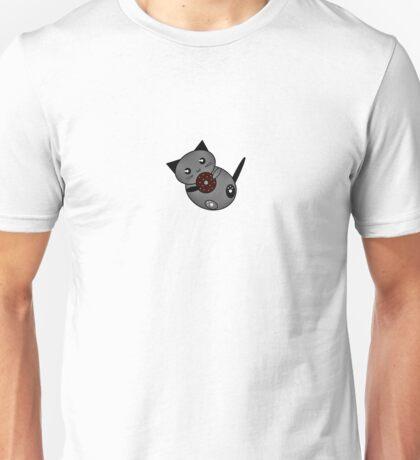 Donut the Cat Unisex T-Shirt