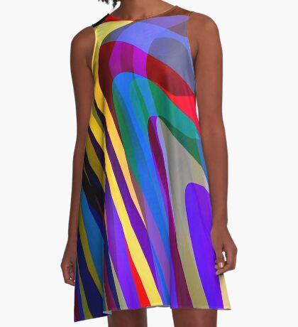 229 A-Line Dress