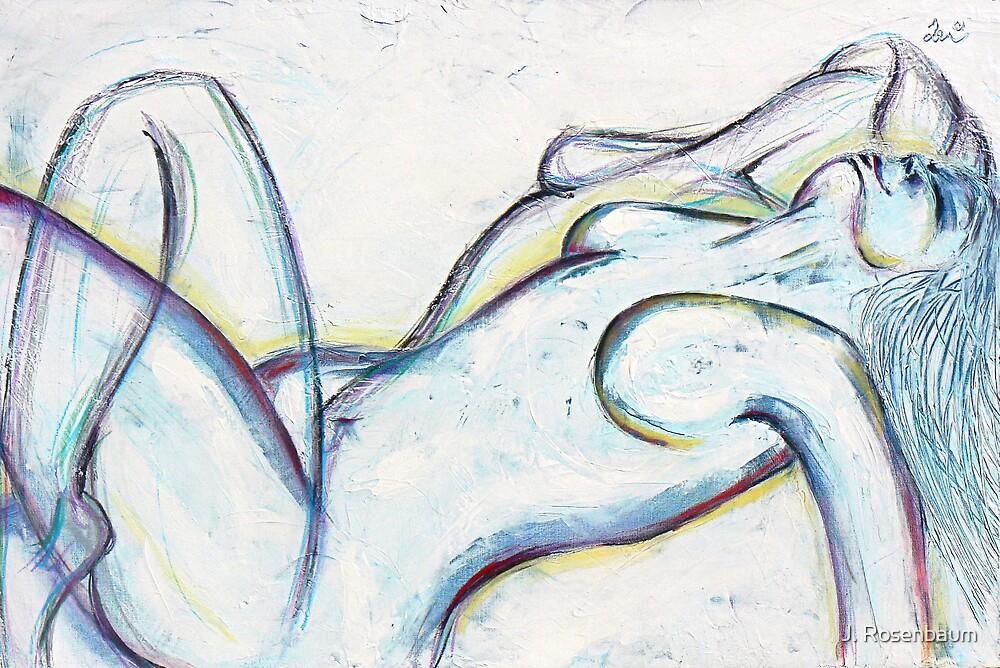 Ecstasy by Jennie Rosenbaum